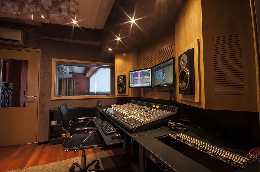 3D Studio Cabina 2
