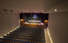 UOM Panoramica Auditorio